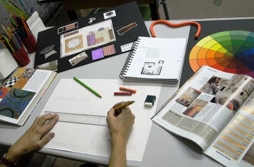 Senac da capital oferece vagas em cursos de qualifica o for Curso de design de interiores no exterior
